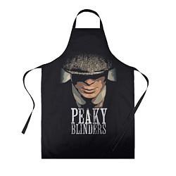 Фартук кулинарный Peaky Blinders цвета 3D — фото 1