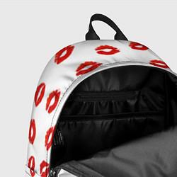 Рюкзак Поцелуйчики цвета 3D — фото 2