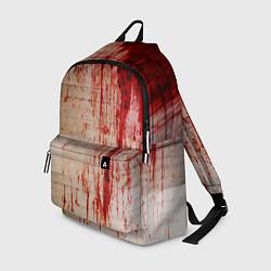 Рюкзак Бинты 1 цвета 3D — фото 1