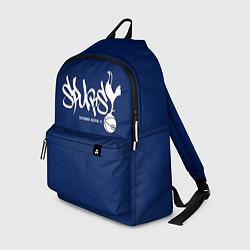 Рюкзак Spurs цвета 3D-принт — фото 1