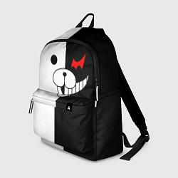 Городской рюкзак с принтом Monokuma, цвет: 3D, артикул: 10119716605601 — фото 1