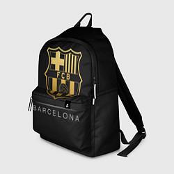 Рюкзак Barcelona Gold Edition цвета 3D — фото 1