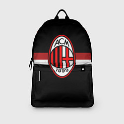 Рюкзак AC Milan 1899 цвета 3D — фото 2