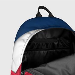 Рюкзак Washington Capitals цвета 3D-принт — фото 2