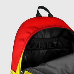 Рюкзак Сборная Испании цвета 3D-принт — фото 2