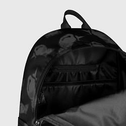 Рюкзак GUSSI Style цвета 3D — фото 2