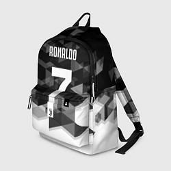 Рюкзак CRonaldo 7 цвета 3D — фото 1