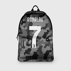 Рюкзак Ronaldo 7: Camo Sport цвета 3D — фото 2