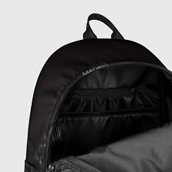 Рюкзак RONALDO 7 цвета 3D-принт — фото 2