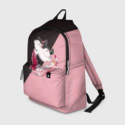 Рюкзак MONOKUMA X MONOMI цвета 3D — фото 1