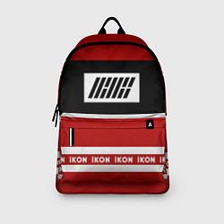 Рюкзак IKON Stripes цвета 3D-принт — фото 2