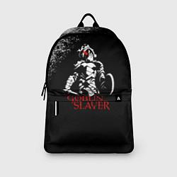 Рюкзак Goblin Slayer цвета 3D — фото 2