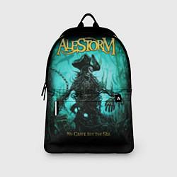 Рюкзак Alestorm: Death Pirate цвета 3D — фото 2