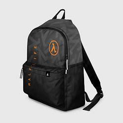 Рюкзак Half-Life цвета 3D — фото 1