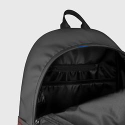 Рюкзак Sally Face: Rock Star цвета 3D-принт — фото 2