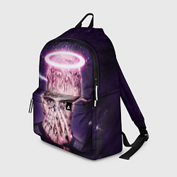 Рюкзак Lil Peep: Black Angel цвета 3D — фото 1