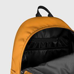 Рюкзак Muse: Orange Mood цвета 3D-принт — фото 2