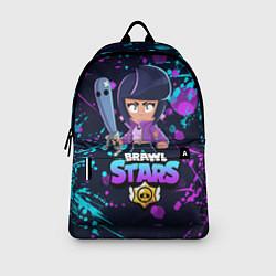 Рюкзак BRAWL STARS BIBI цвета 3D — фото 2