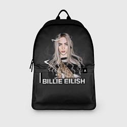 Рюкзак BILLIE EILISH цвета 3D-принт — фото 2