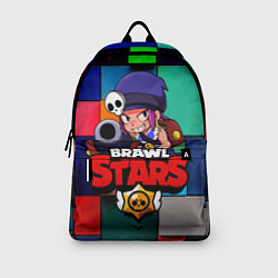 Рюкзак Brawl Stars - Penny цвета 3D — фото 2