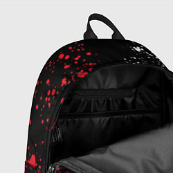 Рюкзак Stigmata цвета 3D-принт — фото 2