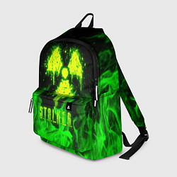 Рюкзак STALKER 2 цвета 3D — фото 1