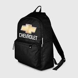 Рюкзак CHEVROLET цвета 3D — фото 1