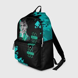Рюкзак NILETTO цвета 3D-принт — фото 1
