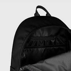 Рюкзак AKIRA цвета 3D — фото 2