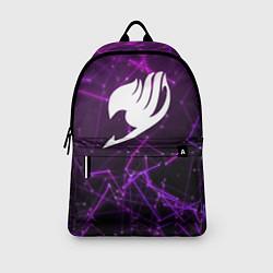 Рюкзак Fairy Tail цвета 3D-принт — фото 2