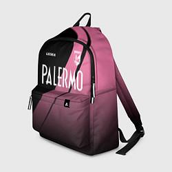 Рюкзак PALERMO FC цвета 3D-принт — фото 1