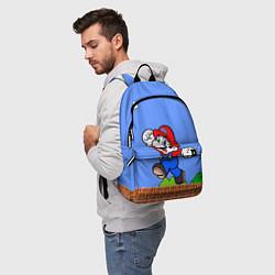Рюкзак Mario цвета 3D — фото 2