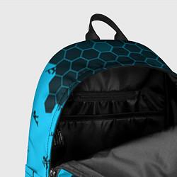 Рюкзак PORTAL ПОРТАЛ цвета 3D — фото 2