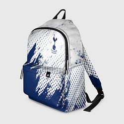 Рюкзак Tottenham Hotspur цвета 3D-принт — фото 1