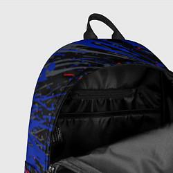 Рюкзак AMONG US цвета 3D — фото 2