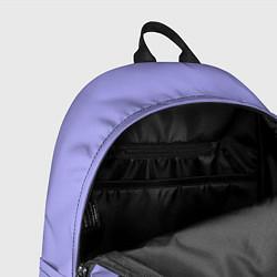 Рюкзак Царь зверей цвета 3D-принт — фото 2