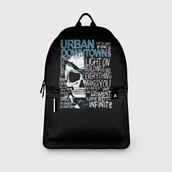 Рюкзак URBAN Downtown цвета 3D — фото 2
