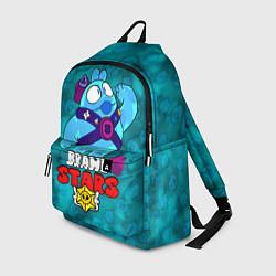 Рюкзак Brawl StarsSqueak цвета 3D — фото 1
