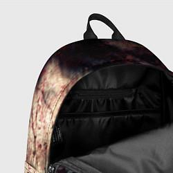Рюкзак DARKSOULS ТЕМНЫЕ ДУШИ цвета 3D-принт — фото 2