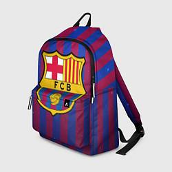 Рюкзак Barcelona цвета 3D-принт — фото 1