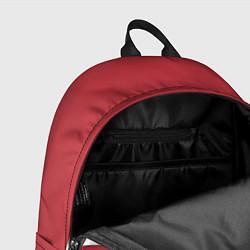 Рюкзак Montreal Canadiens цвета 3D — фото 2