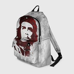 Рюкзак Че Гевара цвета 3D-принт — фото 1
