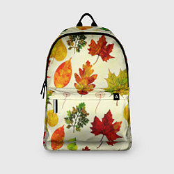 Рюкзак Осень цвета 3D — фото 2