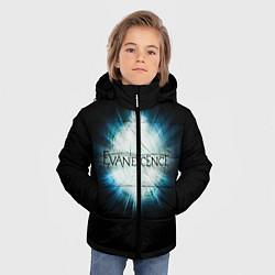 Куртка зимняя для мальчика Evanescence Explode - фото 2