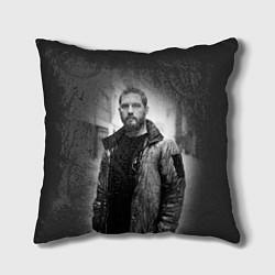 Подушка квадратная Hardy Style цвета 3D — фото 1
