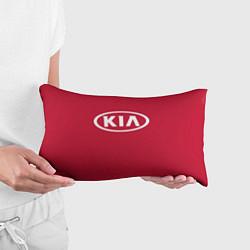Подушка-антистресс KIA цвета 3D — фото 2