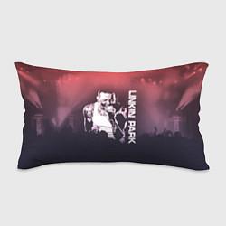Подушка-антистресс Linkin Park Честер цвета 3D — фото 1