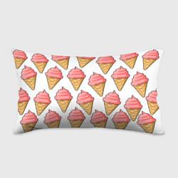 Подушка-антистресс Мороженки цвета 3D — фото 1