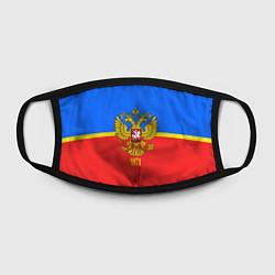 Маска для лица Чита: Россия цвета 3D — фото 2