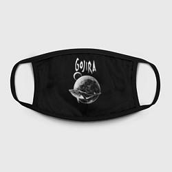 Маска для лица Gojira: Space цвета 3D — фото 2